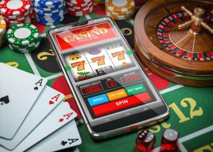 Fun With Online Casinos!
